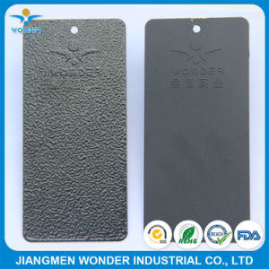Epoxy Resin/Excellent Flexibility Powder Coating Paint for Mesh Shelf pictures & photos