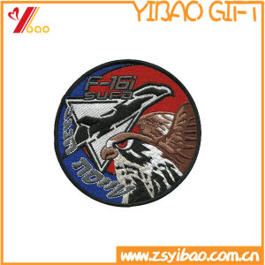 Animal Cute High Quality Horse Emberoidered Patches Custom Logo (YB-HR-73) pictures & photos