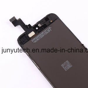 Mobile Phone Display New LCD Touch Screen for iPhone 5s pictures & photos