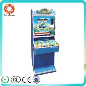 Bar Roulette Slot Gambling Game Machine for Sale pictures & photos