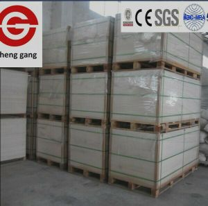 Supply 100% Non-Asbestos Glassfiber MGO Board for Firewall Board /Interior Wall Paneling pictures & photos