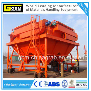 50kg Mobile Weighting Bagging Machines for Fertilizer pictures & photos