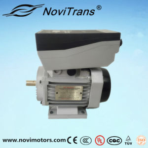 750W Permanent-Magnet Servo Motor with Overloading Protection pictures & photos