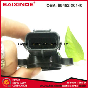 Throttle Position Sensor TPS Sensor 89452-30140 for Toyota Land Cruiser, Sequoia, Tundra, Prius; LEXUS LX470, GS300, GS430 pictures & photos