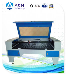 A&N 100W CO2 Laser Engraving Cutting Machine pictures & photos