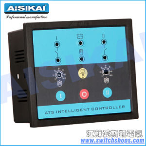 New Automatic Transfer Switch Controller pictures & photos