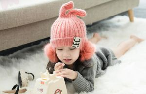 Children New Style Cute Beanie Hat pictures & photos