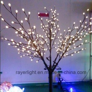 Holiday Light Waterproof Artificial Small Trees with Lights pictures & photos