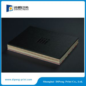Printing Hardcover and Perfect Binding Catalogue pictures & photos