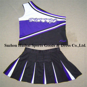 2017 Cheerleading Uniforms, Cheerleader Costumes pictures & photos