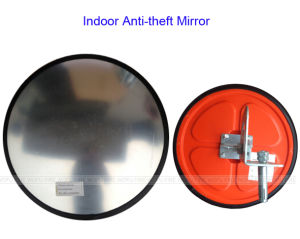 30cm 45cm 60cm Indoor Anti-Theft Mirror pictures & photos