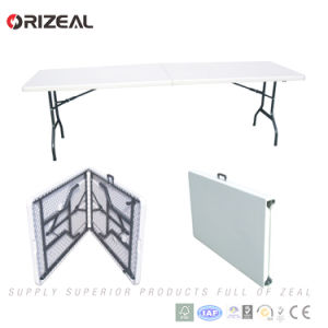 Orizeal 4-Foot Outdoor Folding Picnic Table Oz-T2039 pictures & photos