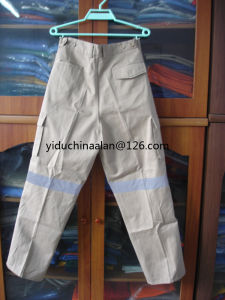 T/C Fabric Pants+Shirt pictures & photos