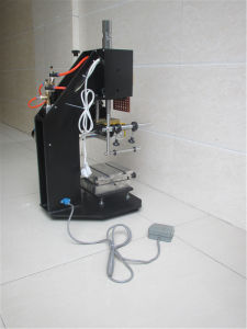 Tam-90-1 High Product Hot Foil Stamping Machine pictures & photos