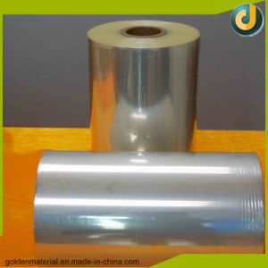 PVC Rigid Film for Medical Packing