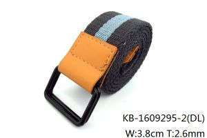 New Fashion Men Woven Belt (KB-1609252-2)