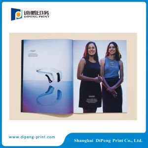Various Specifications Custom Catalogue Printing Service pictures & photos