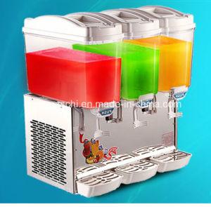 Sc-Lj18L-1 Cool Hot Juice Dispenser Machine/Juice Dispencer for Sale pictures & photos