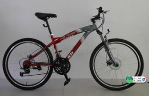 26 Inch Steel Frame Mountain Bicycle, Cheap Bikes pictures & photos