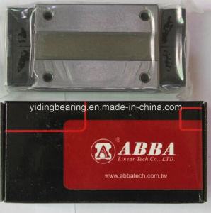 Abba Brh15b Linear Guide & Slide Block Supplier pictures & photos