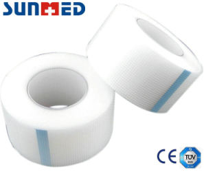 PE Waterproof Transparent Tape pictures & photos