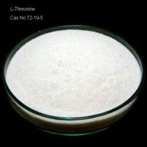Amino Acid: L-Threonine/CAS No. 72-19-5 pictures & photos