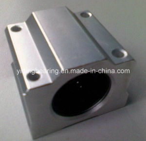 CNC Linear Guide Slide Bearing SBR 16uu pictures & photos