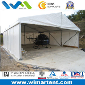 10mx15m White Aluminum PVC Tent for Temporary Warehouse pictures & photos