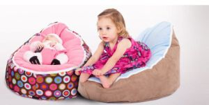 2015 Popular Childrens Printed Bean Bag pictures & photos