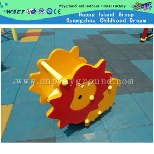 Discount PVC Board Lion Cartoon Rocking Ride on Horse (M11-11213) pictures & photos