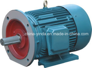 3/4-270HP Three Phase Electrical Motor pictures & photos