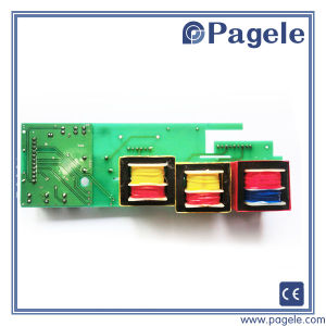 Different Good Quality Type of PCB Board for Reclosure Circuit Breaker pictures & photos