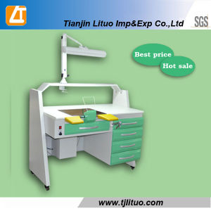 Powerful Suction Lab Work Bench for Dental School and Hospital pictures & photos