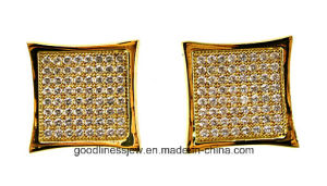 Hot Sale Earring Models Jewelry, Simple Design Earrings Fashion E6265 pictures & photos