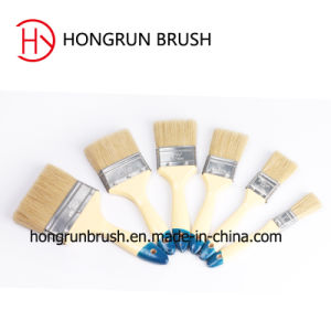 Bangladesh a 60 Paint Brush with Wooden Handle (HYW036) pictures & photos
