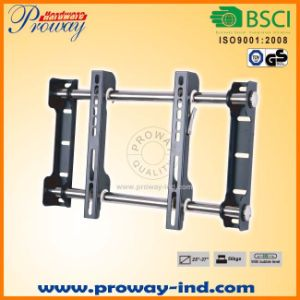 Universal Heavy Duty TV Wall Mount for 25 Inch to 37 Inch pictures & photos