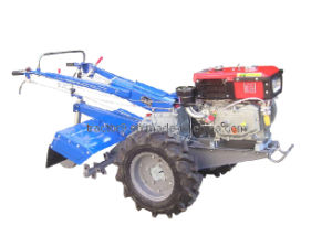 6HP Tractor, Walking Tractor, Power Tiller (HY-61& HY-61L) pictures & photos