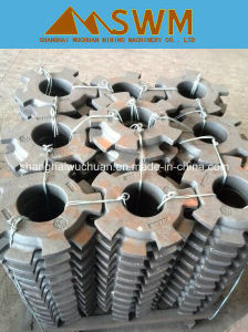 Casting Parts for Crushing Machine pictures & photos