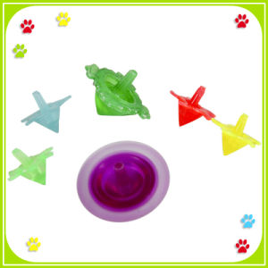 Plastic Promotional Mini Top Toy