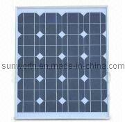 50W Monocrystalline Solar Panel (SW050M)