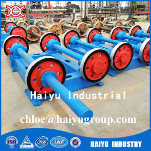 Concrete Electrical Pole Machinery