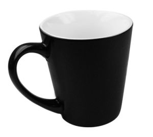 12oz Color Changing Ceramic Mug