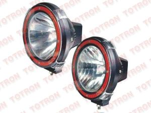 "HID Driving Light 7"" 9-32V 35W off Road (T3770)"