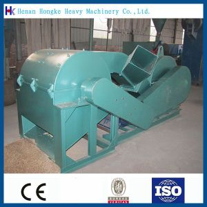 New Design Powerful Biomass Wood Crusher Plant pictures & photos