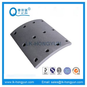 Vl88 Brake Lining for Volvo Truck pictures & photos