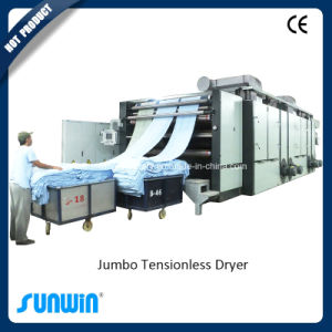 After Washing Textile Dryer Machine pictures & photos
