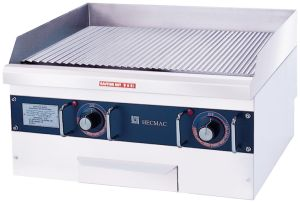 24 in Commercial Heavy Electric Grooved Griddle (FEHCC226) pictures & photos