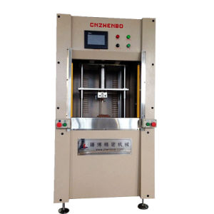 4 Inch Color Screen Spin Welding Machine for Wheel (ZB-RB6550) pictures & photos
