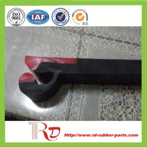 Made in China Rubber Sheeting / Rubber Conveyor Skirting Board pictures & photos