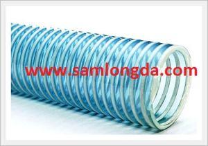 PVC Suction Hose / Flexible PVC Water Helix Hose / PVC Hose pictures & photos